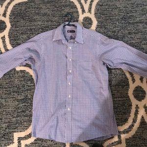 Chaps Button Up Shirt